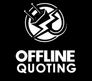 Offline Quoting CPQ