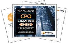 Download the Complete CPQ Survival Guide