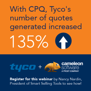 Tyco And Cameleon Webinar